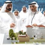 Abu Dhabi's grand Vision 2030 in motion at Cityscape Abu Dhabi 2013