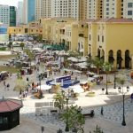 Dubai Properties Group at Arabian Travel Market 2011