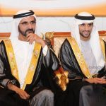 Sheikh Mohammed's sixth anniversary as Ruler of Dubai