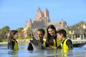 Atlantis, The Palm_Dolphin Bay (1)
