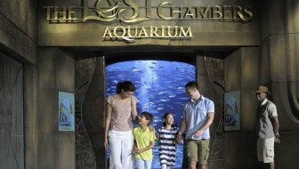 Atlantis The Palm_The Lost Chambers