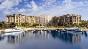 Palazzo Versace Dubai Day