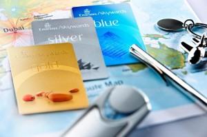 2011- Skywards 3 cards