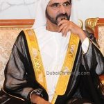 HH Shaikh Mohammed bin Rashid launches World Peace Award