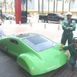 Dubai's first sustainable living expo at The Dubai Mall