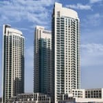 Emaar Properties hands over Burj Views homes in Downtown Burj Dubai