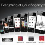Emaar Malls Group launches iPhone applications