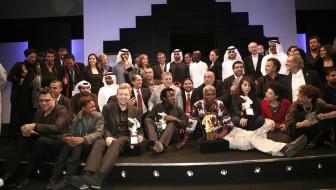 DIFF 2010 Winners