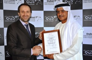 DIFF Receives ISO 9001 2008 Certification