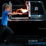 Max the Illusionist to perform at Dubai Dolphinarium