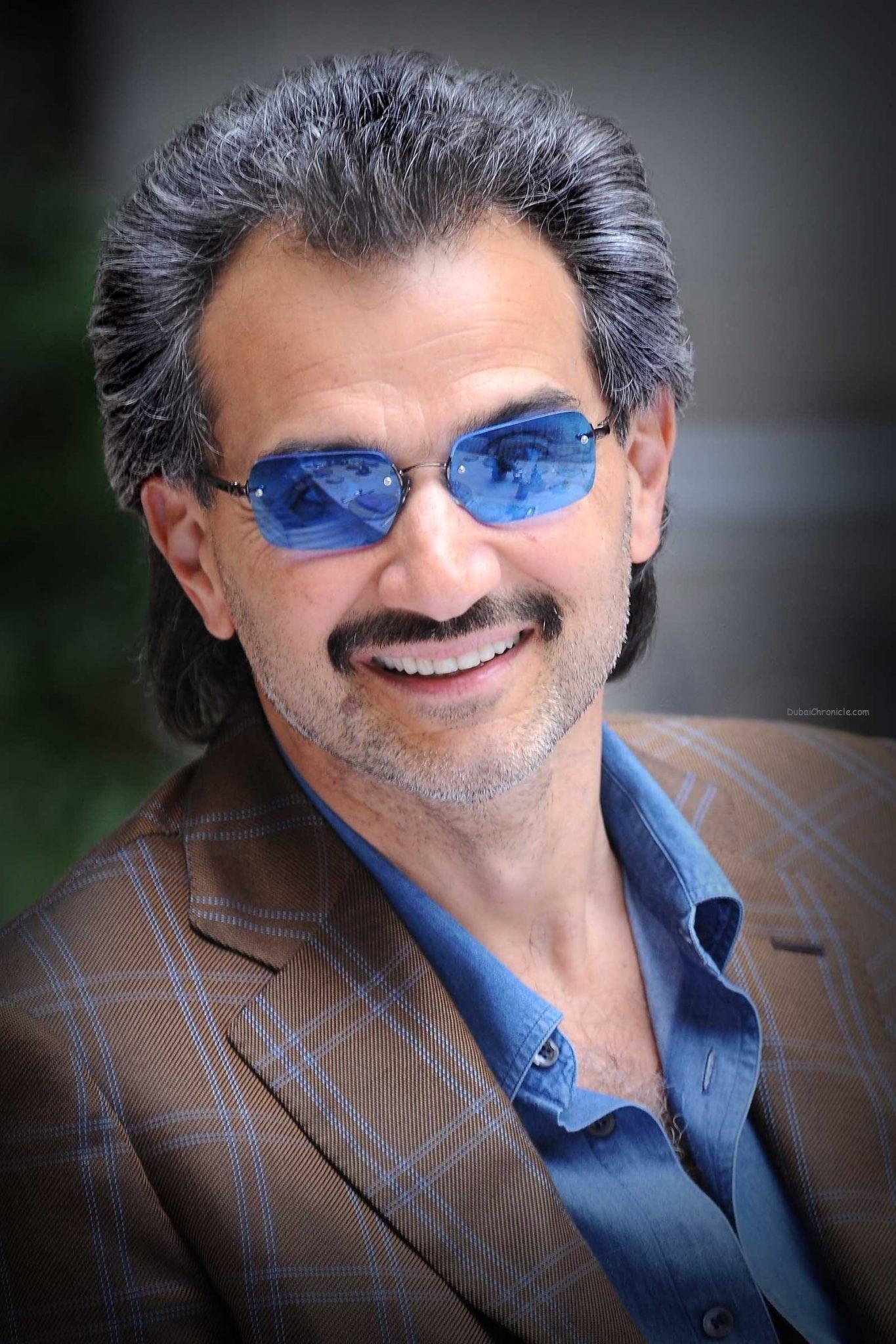 280-HRH Prince Alwaleed bin Talal, Apr 09