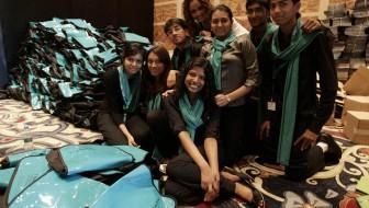 DIFF 2010 Volunteers