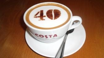 40th Anniversary 1