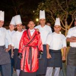 'Battle of the Chefs 2012' gets bigger with 16 competition rounds