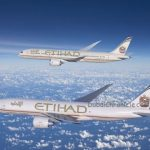 Boeing, Etihad  announce order for 10 787-9 Dreamliner