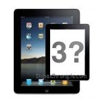 iPad 3 to be announced on March 7; Shares skyrocket