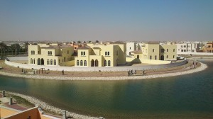 Emaar Middle East - Al Khobar Lakes (1)