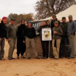 Dubai Desert Conservation Reserve launches Research Expedition Programme