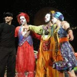Cirque du Soleil's Tribute to Michael Jackson Show in Dubai