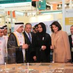 Dubai Supreme Council of Energy presents new solar park at WFES