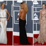 Best Dressed at the Grammy Awards