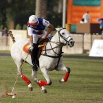 First day of KBL Dubai Polo Gold Cup 2012