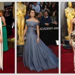 Oscars Fashion: Best Dressed Ladies on The Red Carpet