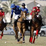 Polo Silver Cup 2012 semifinalists decided