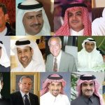 Top 100 World's Most Influential Arabs