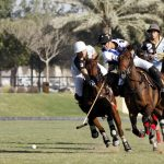 Habtoor Polo, Bin Drai in KBL Gold Cup Final