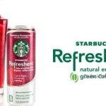 "How about Starbucks ""natural"" energy drinks?"