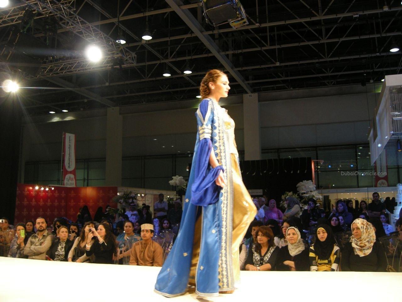 Bride Show Dubai - Rkia Ait Blal 4