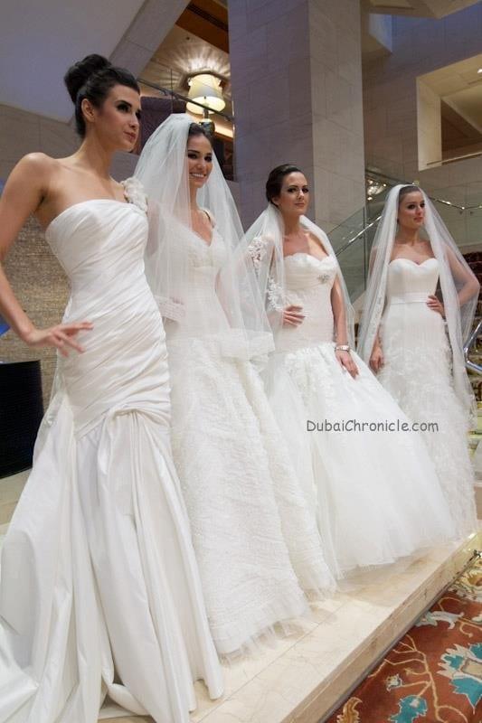 Bride Show Event 1