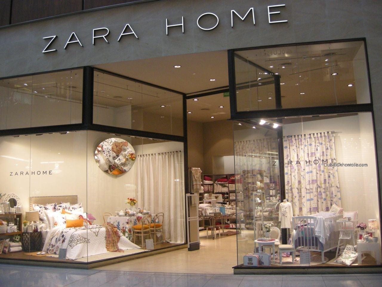 Zara home to open in toronto - Zara Home Online Shopping With Dubai Mall World S Top Lifestyle Destination Also Zara Home Dubai