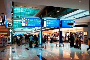 Dubai Airport to see US$8 billion  investment in capacity expansion