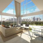 Emaar's newest apartments project opens for sale
