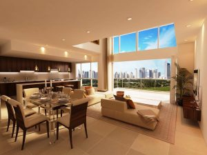 Emaar launches Panorama at The Views