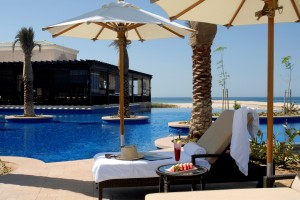 Anantara, Desert Island Resort and Spa