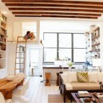 Decorating Ideas for Small Living Pretty Spaces