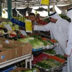 Traders in Dubai must display prices of cattle and fresh produce