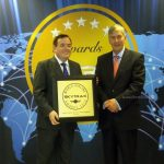 Emirates Inflight Entertainment Wins SKYTRAX Award