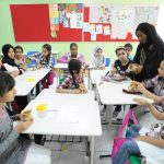 Watani Summer Camp 2012 kicks off