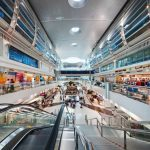 Dubai International Terminal 1