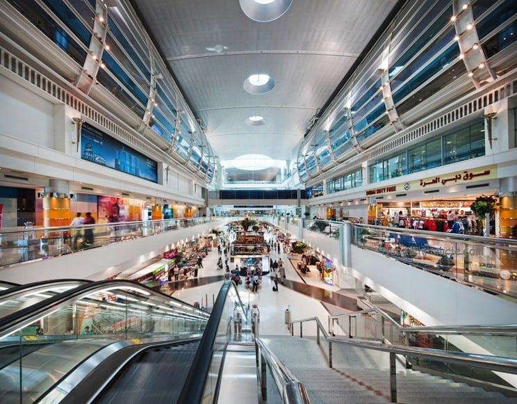 Forex dubai airport