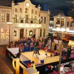 KidZania to celebrate the London Olympics with spacial games