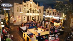 KidZania, The Dubai Mall