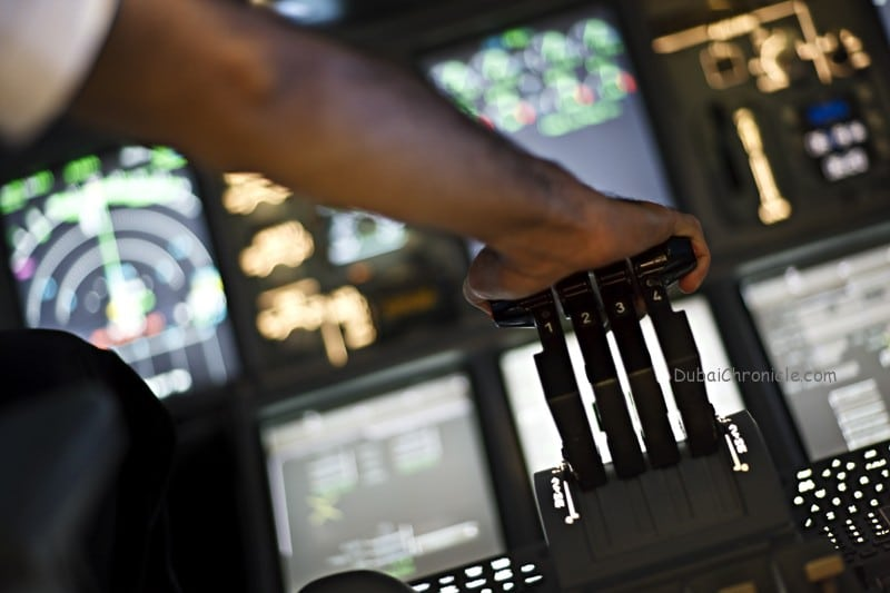 Emirates Cadet Pilot Programme ready for take-off