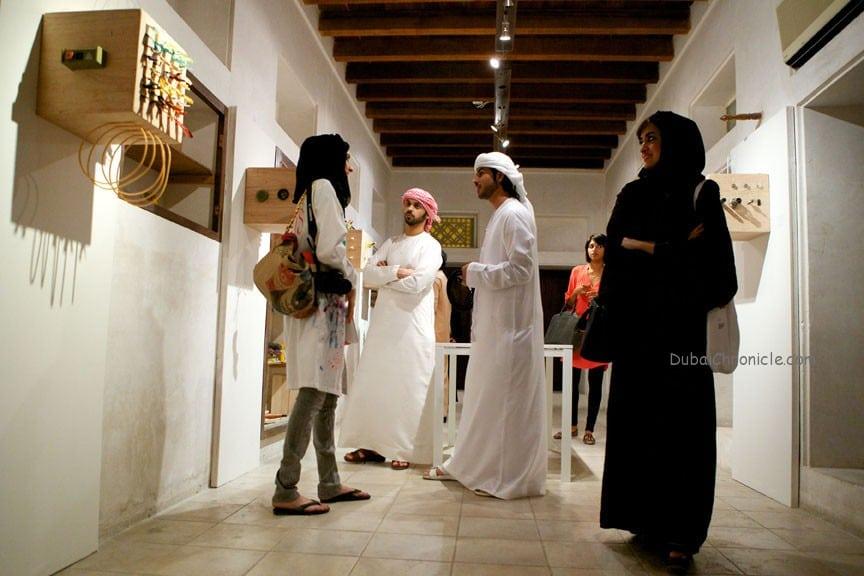 Dubai Culture Dubai Chronicle