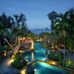 Emirates airline starts flights to Phuket