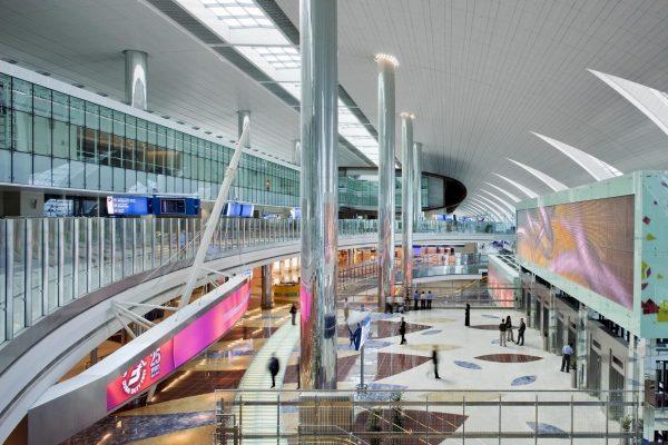 Lounge Dubai Airport Terminal 3 Dubai Airport Terminal 3